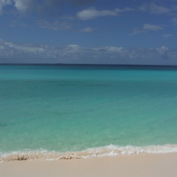 P-Day in Anguilla
