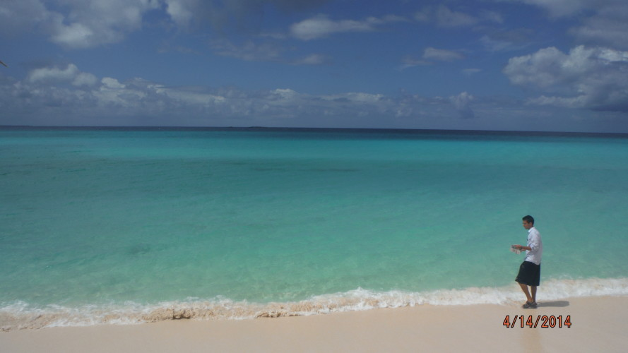 PDay in Anguilla